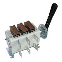 Выключатель-Разъединитель ВР32-35 В 71250 (Перекл. 250А) /рубильник/ левая боковая смещенная рукоятк Кореневский завод НВА купить по оптовой цене