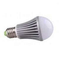 Лампа светодиодная HLB 05-16-W-02 5Вт грушевидная 3000К тепл. бел. E27 350лм 170-250В Новый Свет 500032 свет (NLCO) HLB0516W02(E27) купить по оптовой цене