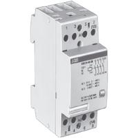 Модульный контактор ESB-24-40 (24А AC1) катушка 24B AC/DC GHE3291102R0001 ABB купить по оптовой цене