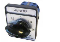 Кулачковый переключатель КПУ11-10/3186 SQ0715-0154 TDM