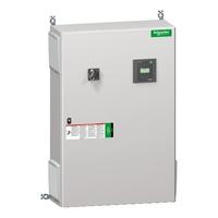 Установка конденсаторная VarSet 125 кВАр автоматический выключатель ввод сверху VLVAW2N03509AK Schneider Electric, цена, купить