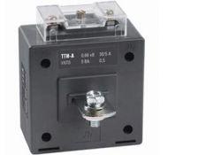 Трансформатор тока ТТИ-А 150/5А 10ВА класс 0.5 ИЭК