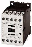 Контактор 7А 230В AC 1НЗ категория применения AC-3/AC-4, DILM7-01(230V50HZ, 240V60HZ) 276585 EATON, цена, купить
