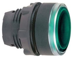 Головка для кнопки с подсветкой зел. SchE ZB5AW333 Schneider Electric КОРПУС 22ММ купить в Москве по низкой цене
