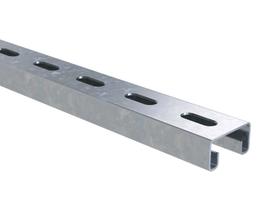 Профиль С-образный 41х21 DBM. L3000. толщ.2.5 мм   BPM2130 DKC (ДКС)