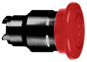 ГОЛОВКА КНОПКИ 22ММ С ПОДСВЕТКОЙ ZB4BW643 | Schneider Electric для красн купить в Москве по низкой цене