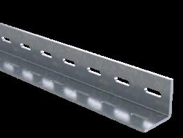 Профиль L-образный L1000 2.5 мм цинк-ламель BPM2510ZL DKC, цена, купить