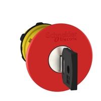 ГОЛОВКА АВАР.ОСТАНОВА 22ММ КРАСНАЯ ZB5AS944   Schneider Electric для кнопки остановки цена, купить
