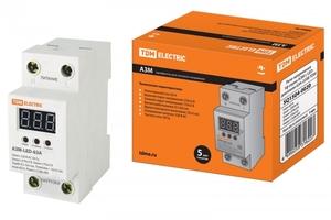 АЗМ LED-63А-220В   SQ1504-0020 TDM ELECTRIC купить в Москве по низкой цене