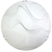 Светильник Бриз 300 НПБ 01-2х60-139 М16 глянцевый белый кл.штамп металлик ИУ Элетех 1005205923 2х60Вт E27 IP20 матовый штамп упак.) купить в Москве по низкой цене