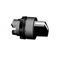 ГОЛОВКА ДЛЯ ПЕРЕКЛЮЧАТЕЛЯ 22ММ ZB5AD2 | Schneider Electric 2пол с фикс двухпозиционного цена, купить