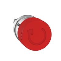 Головка кнопки красной грибовидной 22мм 33мм Schneider Electric ZB4BS834 аварийной остановки купить в Москве по низкой цене