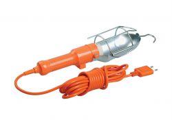 Светильник переносной УП-2Р круглая вилка 2Р/10метров SQ0306-0003 TDM