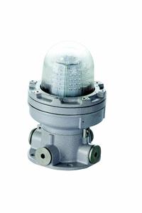 Светильник взрывозащищенный FLASH LED-220Y Ex 4591000040