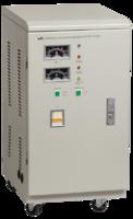 Стабилизатор напряжения однофазный 15 кВА СНИ1-15 кВА IVS10-1-15000 IEK, цена, купить