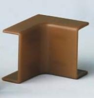 Угол внутренний 25x17 коричневый AIM 00391B DKC, цена, купить