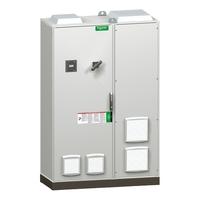 Установка конденсаторная VarSet 500 кВАр DR3.8 АВ ввод сверху VLVAF6P03520AK Schneider Electric, цена, купить