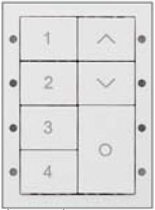Панель управления 135W DALI 4911002200