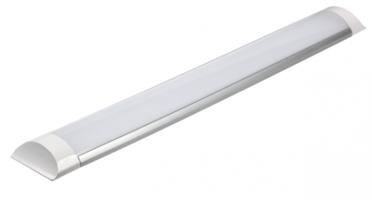 Светильник светодиодный PPO 1500 SMD 50Вт 4000К IP20 (аналог ЛПО) JazzWay 2856456A ДПО-50W купить в Москве по низкой цене