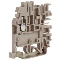Зажим с втычными контактами VPC.2/GR ZVP300GR DKC, цена, купить