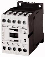 Контактор 7А 230В AC 1НО категория применения AC-3/AC-4, DILM7-10(230V50HZ,240V60HZ) 276550 EATON, цена, купить