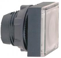 ГОЛОВКА КНОПКИ 22ММ С ПОДСВ. ВОЗВР. ZB5CW313 | Schneider Electric для бел цена, купить