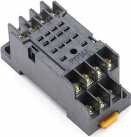 Розетка для ПР102 4 контакта 5А РР-102 | 23240DEK DEKraft Schneider Electric купить по оптовой цене