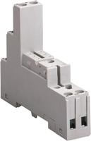 Цоколь логический CR-PLSх для реле CR-P ABB 1SVR405650R0100 купить в Москве по низкой цене