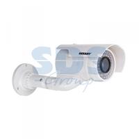 Муляж камеры уличный цилиндрический белый 45-0240 REXANT, цена, купить