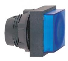 ГОЛОВКА КНОПКИ 22ММ С ПОДСВ. ВОЗВР. ZB5CW163 | Schneider Electric для син цена, купить
