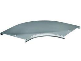 Крышка на угол CPO 90 горизонтальный 90° основание 100 код 38002 DKC (ДКС) купить по оптовой цене