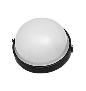 Светильник 94 815 NBL-R1-100-E27\BL (НПБ 1101 черн. круг 100Вт) IP54 Navigator 4607136948150 цена, купить в Москве