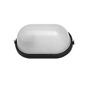Светильник 94 813 NBL-O1-100-E27/BL (НПБ 1201 черн. овал 100Вт) IP54 Navigator 4607136948136 - купить по низким ценам.