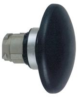 ГОЛОВКА ГРИБОВИДНОЙ КНОПКИ ZB4BR216 | Schneider Electric 22мм черн с возвр цена, купить