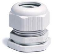 Зажим кабельный с контргайкой IP68 PG29 д.15 - 25мм 53100 DKC