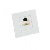 Розетка телефонная для кабель-канала РИН-144Т-б/RIN-144T-B В45 Schneider Electric купить по оптовой цене