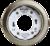 Светильник светодиодный ДВО NGX-R1-004-GX53 220В GX53 IP20 сатин-хром | 71280 Navigator 19164