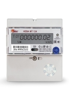 СЭ1-60/5 Т4 D ЖК Нева124 220В RS485 неразборный к. ТАЙПИТ купить по оптовой цене