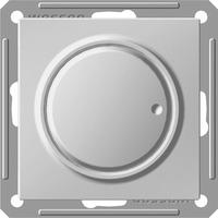 Светорегулятор СП 600Вт W59 мат. хром SchE SR-5S2-5-86 Schneider Electric купить по оптовой цене