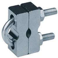 Клемма заземления для проволочного лотка | FC37302 DKC (ДКС) купить по оптовой цене