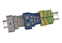 Зажим наборный ЗНИ-95мм2 (JXB330А) синий YZN10-095-K07 ИЭК