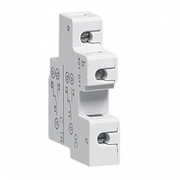 Контакт дополнительный ВА50-39Про ~/= 250В Контактор 7004301 Legrand купить по низким ценам