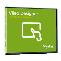 Обновление лицензий с V4.x до V6.2 включает все типы лицензий VJDUPDTGAV62M Schneider Electric, цена, купить