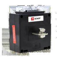 Трансформатор тока ТТЕ-А 250/5А кл. точн. 0.5 5В.А EKF tte-a-250/tc-a-250 купить по оптовой цене