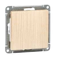 Механизм переключателя 1-кл. W59 10АХ сосна SchE VS610-156-7-86 Schneider Electric купить по оптовой цене