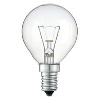 Лампа накаливания декоративная ДШ 60вт P45 230в E14 (шар) 871150000000000 PHILIPS Lighting, цена, купить