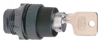 ГОЛОВКА ДЛЯ ПЕРЕКЛЮЧАТЕЛЯ 22ММ ZB5AFDA | Schneider Electric цена, купить
