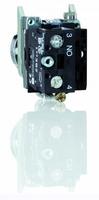 Блок контактов двойной H3 SchE ZBE504 Schneider Electric НЗ цена, купить