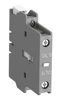 Контактный блок CAL-18-11 боковой 1HO1НЗ для контакторов А(F)95- АF1650 | 1SFN010720R1011 ABB дополнительный 1НО+1НЗ купить в Москве по низкой цене