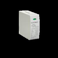 Модуль сменный к УЗИП класс I+II L-N N-PE 50кА (10/350) NX1201 DKC, цена, купить